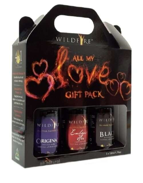 gift set for her - All My Love Gift Pack