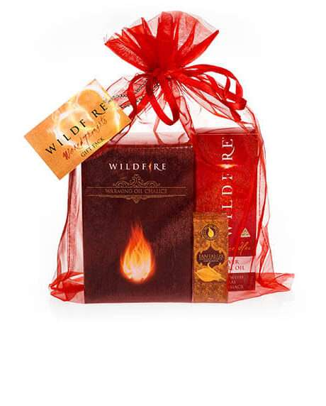 Wildfire Gift Wrap