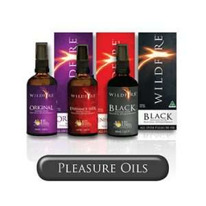 Pleasure Oils